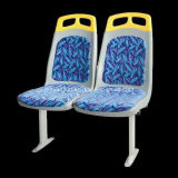 New Plastic Bus Seat of Overall Soft-Type