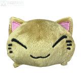 Furyu Nemuneko Sleepy Cat Adorable Toy Poly Plush Anime Pendant Hanger Key Chain