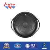 Competitive Price Cookware Cast Aluminum Grill Plate