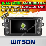 Witson Android 4.4 Car DVD for Toyota Auris