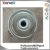 Zinc Plated Drilling Spinning Cover for Auto Box Body