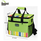 3mm EPE 420d Polyester Front Pocket Insulated Cooler Bag