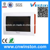 Surface Plastic Protection Distribution Box with CE
