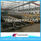 Low Price Automatic Vacuum Seal Molding Production Line for Foundry