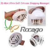 Rocago Mini Ultra-Soft Silicone Shapping Massager (B022)
