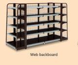 High Quality Supermarket Island Display Shelf with Good Price