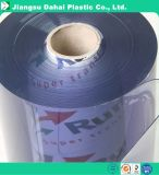 Flexible Transparent PVC Roll Super Clear Crystal PVC Film Sheet for Package and Table Cloth