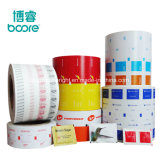 Printed PE Laminated Film PE Coated Paper in Roll Extrusion Coating Packaging