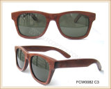 Fashion Wooden Sunglasses in Wholesale