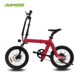 20inch Mini Cheap Folding Electric Bike 250W for Sale
