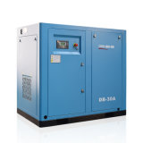 15kw 20HP Industrial Belt Driven Standard Single Screw Air Compressor Machiens Price