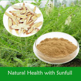 Astragalus Extract with Astrangaloside for Immunity Enhancement