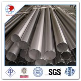ASTM A312 Tp316L Welded Steel Pipe 28mm*1.5mm