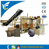 Famous Brand Full Automatic Block Making Machine in China