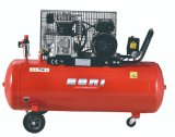 Bori Parallel Cylinder Beautiful Design Belt-Driven Air Compressor Br255/8