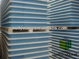 MGO EPS Sandwich Panel for Passive House