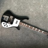 Musical Instruments 4 String Bass Guitar with Basswood Bass Rickenbacker Bass Guitar Can Customized Free Shipping