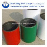 Hot Sale API 5CT N80q Petroleum Oil Casing Steel Seamless Pipe and Tubing Coupling