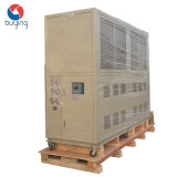 40ton Air Cooled Water Industrial Chiller System Manufacturer