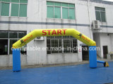 Inflatable Finish Start Arch