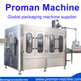 Automatic Pure Spring Mineral Aqua Water Filling Machine with Factory Price