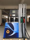 Submersible Type 2-Product&4-Nozzle&2-Displays Fuel Dispenser for Gas Station
