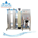 Water Treatment Equipment with Water Softer