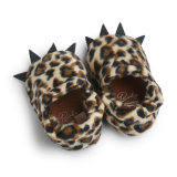 Cute Baby Boys Girls Bear Paw Animal Slipper Bootstoddler Infant Crib Shoes