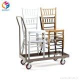 Luggage Cart Trolley for Banquet Wedding Hotel Restaurant Hall Event