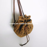 Wholesale Fashion Woven Straw Back Pack for Grils
