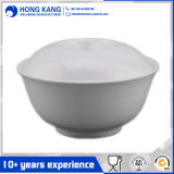 Custom Design Durable Use Melamine Unicolor Storage Rice Bowl