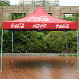 Manufacturer 3X3m Canopy Tent Aluminum Foldable Gazebo Custom Outdoor Oxford Canopy