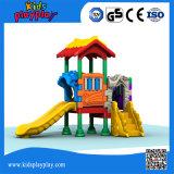 Safety Kindergarten Equipment Car Series Children Outdoor Playground Equipment