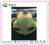 Water Animal Mom and Kid Turtle Stuffed Plush Toy
