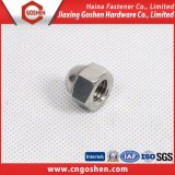 Stainless Steel Hexagon Domed Cap Nuts Cap Nut