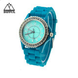 Hot Sale New Geneva Fashion Sports Vintage Ladies Watch Women, Unisex Watch (DC-313)