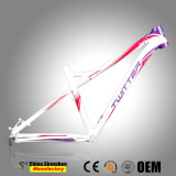 Low MOQ Aluminum Alloy Al7005 Mountian Bicycle MTB Frame