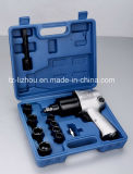 1/2'' Twin Hammer Air Wrench Kit (Pneumatic Tool)