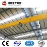 Hot Sale 0.25t-20t Single Girder Overhead Crane with CE/SGS Certificate