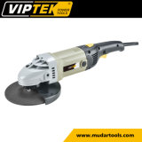 2017 Popular Portable 1500W 125mm Electric Angle Grinder