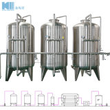 Pure/Mineral Bottle Water Filling Machine with 2018 New Tech (CGF)
