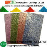 Electrostatic Spray Antique Silver Copper Gold Bronze Powder Coating Paint