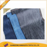 8.0oz Denim Cotton/Poly/Spandex Stretch Denim Fabric