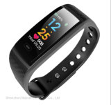 Heart Rate Wristband Waterproof IP67, Bracelet Smart Watch