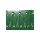 Single-Sided LED Flexible Electronics PCB&PCBA Design Rosh/Ce/ISO