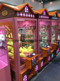 Luxury Villa Toys/Doll Crane Arcade Indoor/Outdoor Game Machines