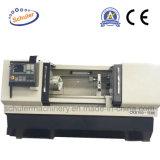 Ck6150 Top-Level Metal Horizontal Flat Bed CNC Lathe Price