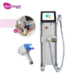 Beauty Clinic Germany Good Price 808 Nm Diode Laser Hair Removal