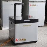 Purswave B-28d 28L DC 12V24V48V Portable Car Refrigerigerator Mini Freezer-18degree DC Compressor Freezer for RV, Bus, Car, Truck, Houseboat