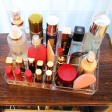 Holder Makeup Stand Cosmetic Organizer Lipstick Storage Acrylic Display Box